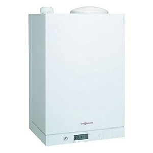 Viessmann Vitodens 111-W 35kW Integrated Domestic Hot Water Boiler B1LD010