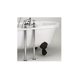 Bristan Bath Shroud Chrome Shrc