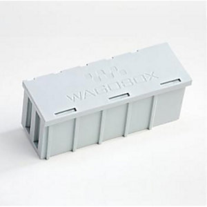 Wago 51008291 Wagobox Junction Box for 222 & 773 Series Connectors