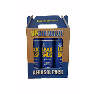 Arctic Hayes AEP2 Triple Pack Leak Detection Fluid (3 for 2 Pack)