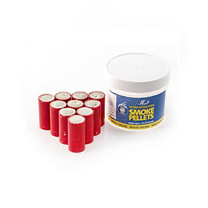 Arctic Ph Encapsulated Smoke Pellets 10 x 8Gm