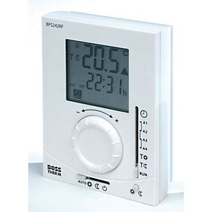 BOSS™ Therm Programmable Rf Roomstat BPS242RF