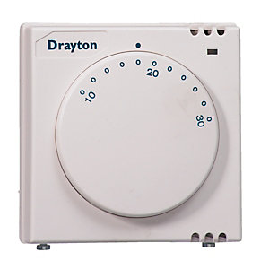 Drayton 24001 Rts1 Room Thermostat