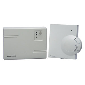 Honeywell HCW80 Wireless Analogue Room Thermostat