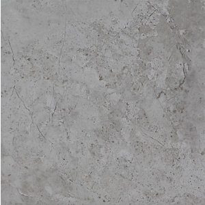 Cristacer 819970 Partenon Wall & Floor Tile Grey Mate Ceramic 330X330mm