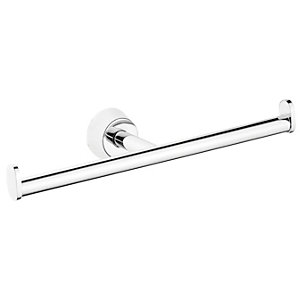 Vitra A44581 Matrix Double Toilet Roll Holder