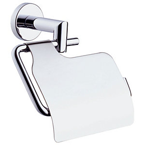 Vitra A44788 Chrome Minimax Toilet Roll Holder