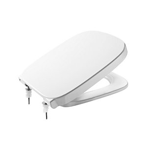 Roca Debba Soft Close Toilet Seat & Cover 801992004