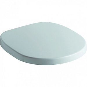 Ideal Standard Concept Standard Toilet Seat & Cover E791801