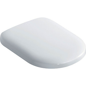 Ideal Standard Playa Standard Toilet Seat & Cover J492901