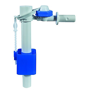 Fluidmaster Compact Toilet Cistern Side Entry Valve