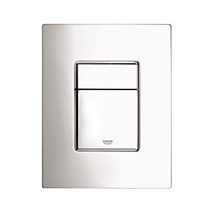 Grohe Cosmopolitan Concealed Cistern Toilet Flush Plate 38732000