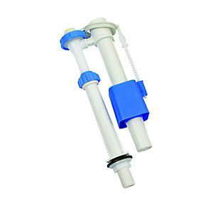 Opella Torbeck Compact Toilet Cistern Bottom Entry Valve