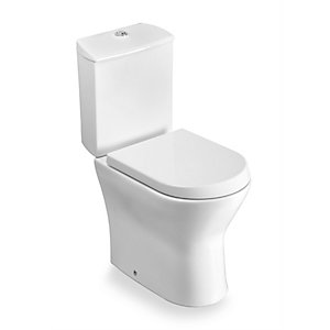 Roca Nexo Close Coupled Toilet Cistern 341643000