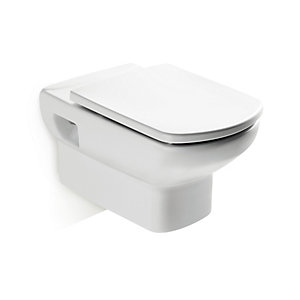 Roca Senso Wall Hung Toilet Pan 346517000