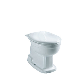 iflo Herita Close Coupled WC Pan