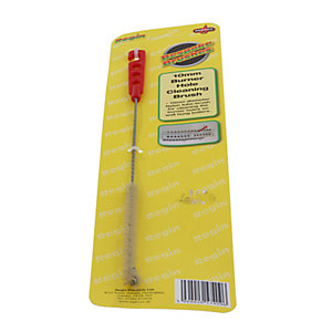 Regin REGT83 10mm Brush For Burner Holes