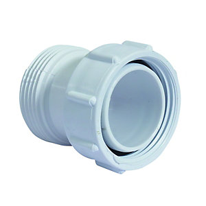 McAlpine T12A2 Coupling 38X50 mm