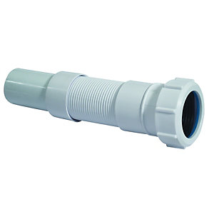 Mcalpine Flexcon6 Flexible Connector 11/2inchx457mm