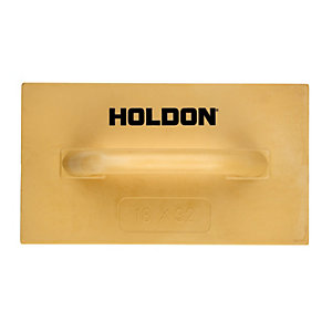 Holdon 12.5 x 7in Pu Plasterers Float
