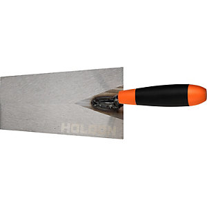 Holdon 8in Soft Grip Bucket Trowel
