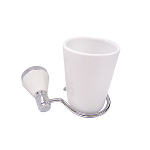 iflo Windsor Tumbler and Holder