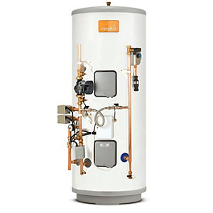 Heatrae Sadia Megaflo Eco System Fit Erp Indirect Unvented Cylinder 300SF 95050455