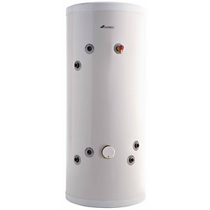 Worcester Greenstore 180 Litre Single Coil Unvented Cylinder