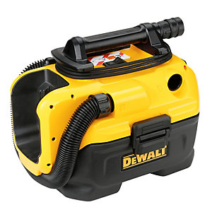 DeWalt 18V Xr Flexvolt L-class Vacuum Bare Unit