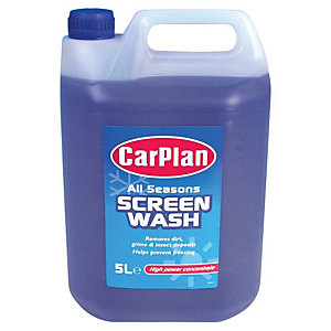 Carplan All Seasons Screen Wash 5L