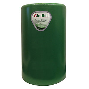 Gledhill BDIR20 Envirofoam Copper Part L Direct Grade 3 Lagged 117L 900 x 450mm