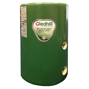Gledhill SE36X16IND Indirect Envirofoam Lagged Steel Cylinder 94LTRS 900 x 400mm