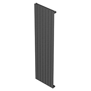 Barlo Aria Vertical Single Panel Radiator 1800 x 433 mm QV1013RAL