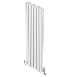 QRL Tanto Double Radiator 1800 x 595 mm QPLV13WD