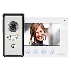 Esp APKIT Colour Video Door Entry System
