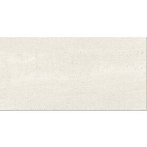 Art Rock Bone Lappato Porcelain Wall & Floor Tile 600 x 300 mm (Pack Of 6)