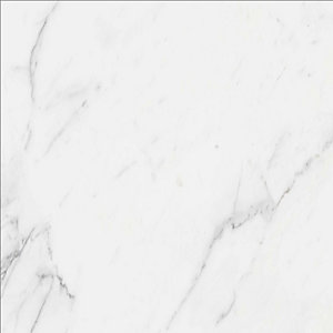 Beta Calacatta Structured Floor Tile 600 x 600 mm (Pack Of 3)