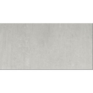 Ground Grey Golss Wall Tile 600 x 300 mm (Pack Of 6)
