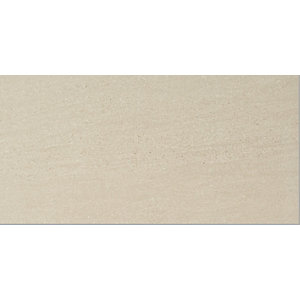 Mirage Beige Matt Wall Tile 600 x 300 mm (Pack Of 6)