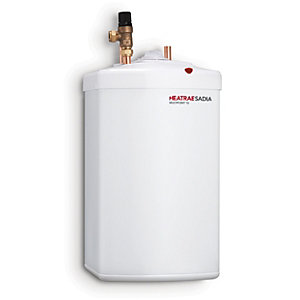 water heaters heating city plumbing supplies heatrae sadia 95050146 multipoint 15 unvented water heater 4 5kw