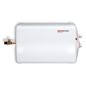 Heatrae Sadia 95050157 Multipoint 50L 3kW Horizontal Unvented Water Heater