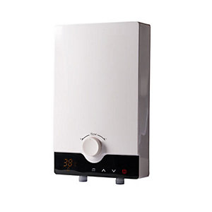 Hyco In96T Aquila Instantaneous Inline Water Heater 9.6kW Thermostatic