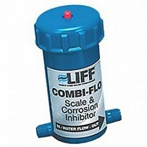 BWT LIFF Combi-flo 15mm Compression Scale Inhibitor CF15