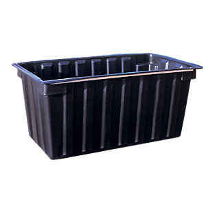 Kingspan Fcr150/100 Ferham Open Top Rectangular 455L Cold Water Cistern Stackable