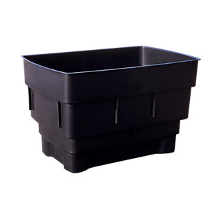 Kingspan Pc40R Ferham Open Toppped Rectangular 182L Cold Water Cistern Stackable
