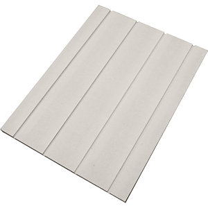 Soflex Warm-board 18mm Floating Floor Panel for 12mm Pipe