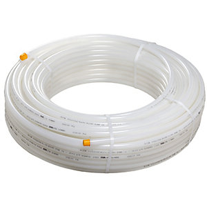 Solfex Pexline 5 Layer Pipe 12mm x 2.0mm 80m Coil UFH-PIPE-MP12/080