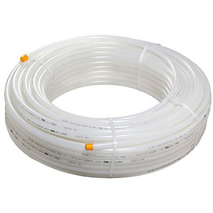 Solfex Pexline 5 Layer Pipe 16 mm x 2 mm x 150 m UFH-PIPE-MP16/150