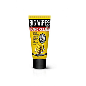 Big Wipes Hand Cream 100 ml 2430 0000