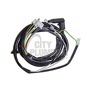 Alpha 3.013459 Cable Assembly Black